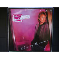 Chris Rea - Chris Rea 81 Magnet Germany NM/EX