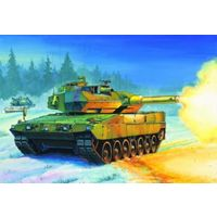 Hobby Boss 82404 1/35 Swedish Strv.122 Tank