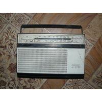 Радиоприемник Альпинист 405 СТАРТ С 2-х руб