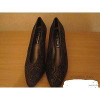 Туфли женские нарядные