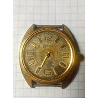 Часы,,Wostok,,AU10 под реставрацию.Старт с 2-х рублей без м.ц.Смотрите другие лоты,много интересного.
