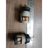 Динамический микрофон Октава МД-85А головка