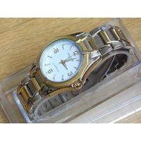 Мужские наручные часы Спутник CITIZEN (Россия. Винтаж, конец 90-х годов)