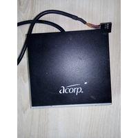 Карт-ридер Acorp CRIP200-$