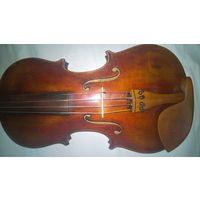 Старинная французская скрипка Lucien Shmitt 1934