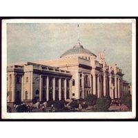 1954 год Одесса Новый вокзал 2
