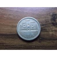 Пакистан 2 рупии 1999