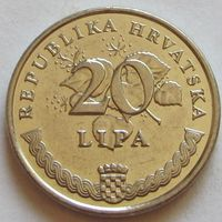 20 липа 2011 Хорватия