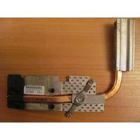 Радиатор системы охлаждения HP 625 CPU Cooling Fan Heatsink 611804-001