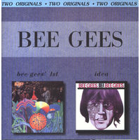 Bee Gees - Bee Gees'1st'67 & Idea'68