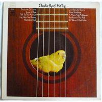 Charlie Byrd, Hit Trip, LP 1968