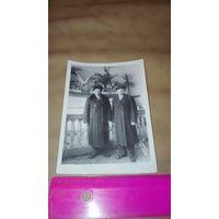 Старое фото Есентуки 1961г