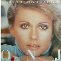 Olivia Newton-John's /Greatest Hits/1976, EMI, LP NM, JAPAN
