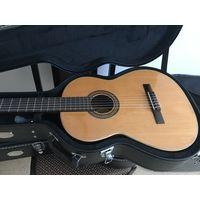 Классическая испанская гитара Admira Concert Grande