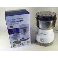 Электрическая Кофемолка ESPERANZA, 100W