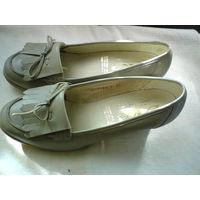 Туфли, 36 размер, нат. кожа