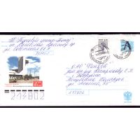 1999 год Россия БАМ Тында Ж-Д вокзал
