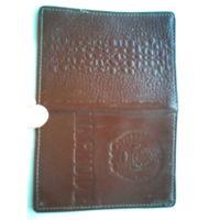 Обложка Паспорт СССР 1