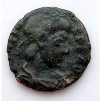 Монета Античная 20