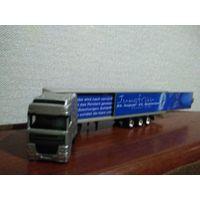 Модель грузовика Daf
