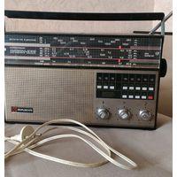 Океан-222 Радиоприемник СССР Рабочий