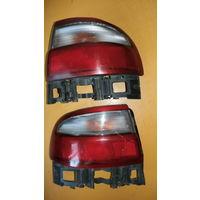 Стоп сигналы (задние фонари) к Toyota Karina 20-308 Koito Japan