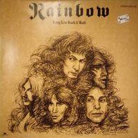 Rainbow /Long Live Rock'N'Roll/1978, Polydor, Germany, LP, EX