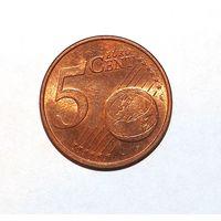 5 евроцентов Нидерланды 2006 (31)