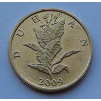 Хорватия 10 лип. 2009