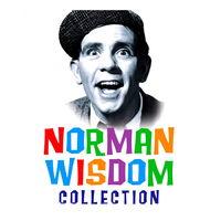 Норман Уиздом (Мистер Питкин). Коллекция фильмов (8 ДВД)
