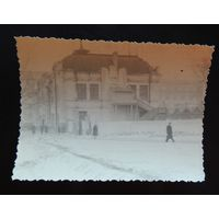 """Фото """"Жабинка"""",  до 1930 г."""