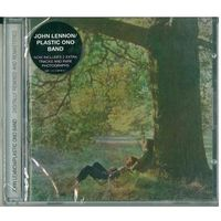 CD John Lennon - Plastic Ono Band (10 Oct 2000) US