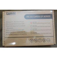 Распродажа!!! НОВЫЙ Контроллер RS232, STLab CP-100