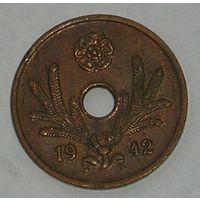 Финляндия, 10 Пенни 1942 (78)