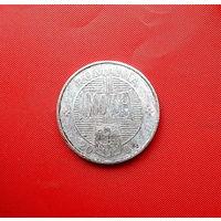 97-20 Румыния, 1000 лей 2004 г.