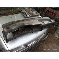 Лот 784. Приборная панель (торпедо) Nissan Sunny N14. Старт с 15 рублей!