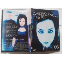 Evanescence – Live 2003