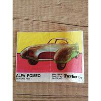 Turbo 204