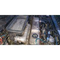 Двигатель Ford Escort 1.8td c КПП