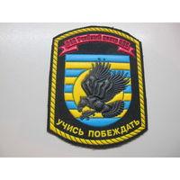 Шеврон 242 учебный центр ВДВ Россия