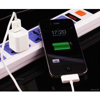 Зарядное для Apple iPod,Apple  iPhone