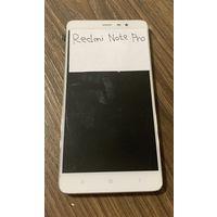 Дисплейный модуль Xiaomi Note Pro