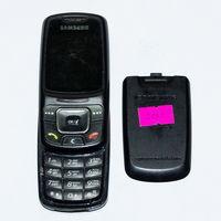 2198 Телефон Samsung C300. По запчастям, разборка