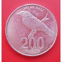 63-36 Индонезия, 200 рупий 2003 г.