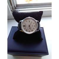 Швейцарские механические часы Swiss Military Automatic Sapfire. Caпфировое стекло. Коробка и документы.