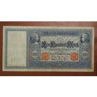 Германия / 100 mark / 1910 год / Ro-43 (a)