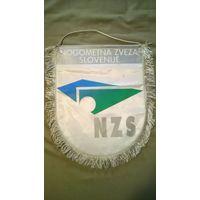 Вымпел FC NZS (Словения) большой