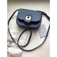 Кожаная сумочка, FURLA, оригинал