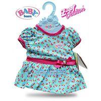 Одежда для кукол Беби БОРН  43 см,Германия , комплект(3 единицы)