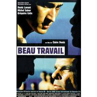 Красивая работа / Good Work / Beau travail (Клер Дени / Claire Denis)  DVD5